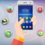 5 Best Web Browsers for Android Smart Phones