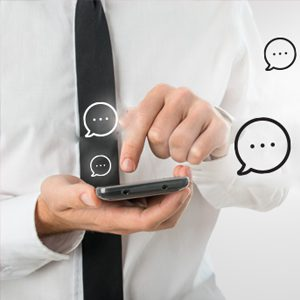 Text messages transfer to new phone