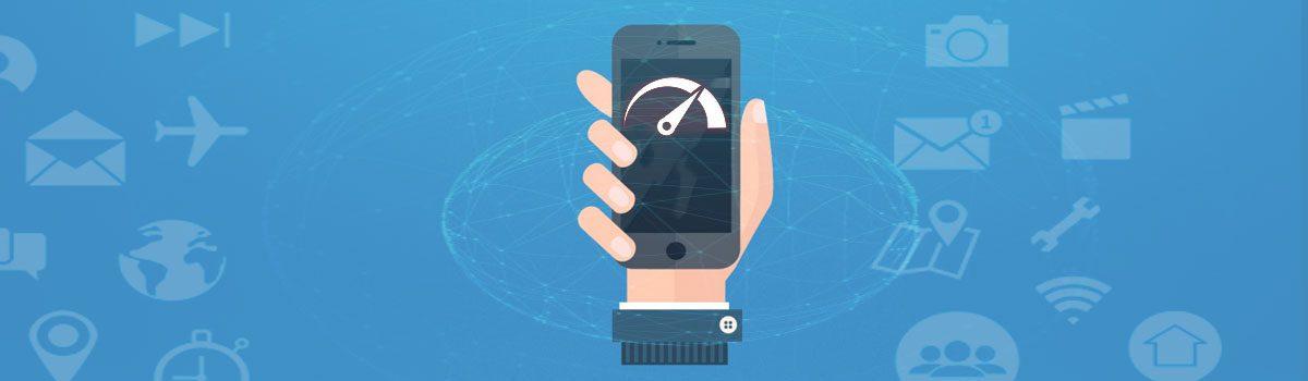 Mobile App prefotmance