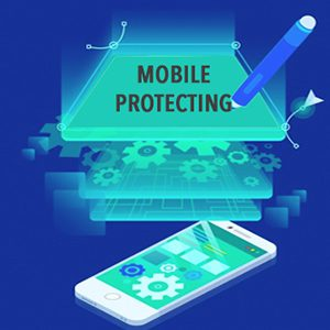 Smartphone cool to prevent
