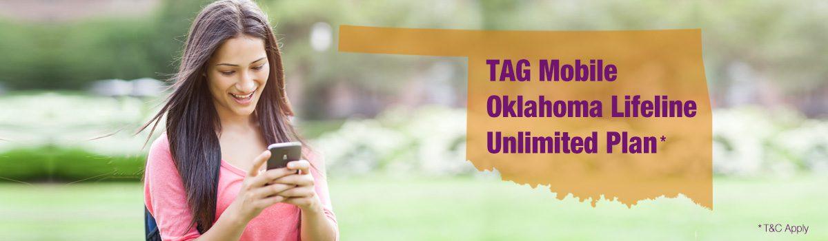 Oklahoma Lifeline Unlimited Plan