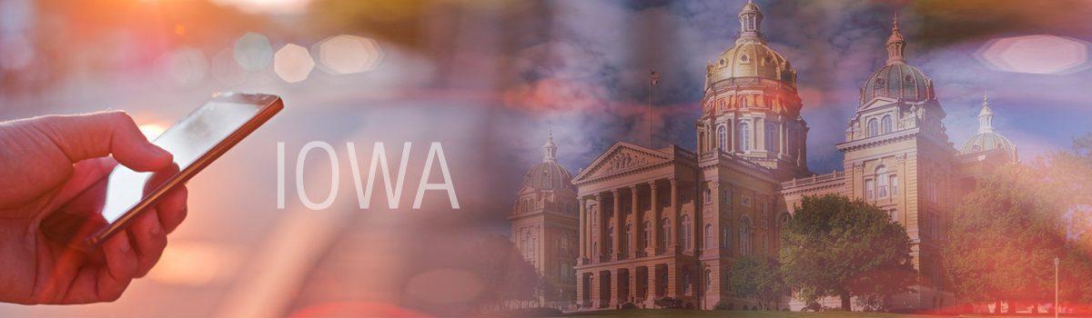 Iowa Free Lifeline Program