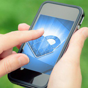 Our 5 Tips for Securing Your Phone's Data