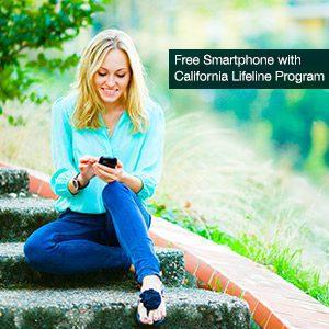 California FREE Smartphone