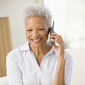 Hearing Aid Compatible Phones