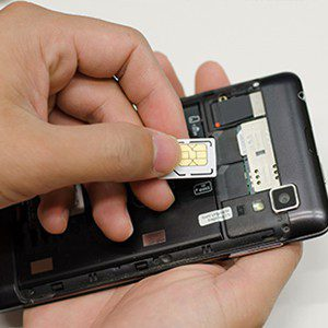 How Does A Mobile Phone Sim Card Work
