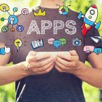 How Smartphone Users Discover And Use New Mobile Apps?