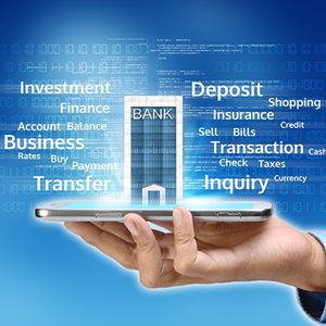 How Smartphone Has Simplified Banking