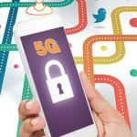 How secure would the internet be with 5G network?