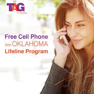 How to Get a Free Cell Phone In OKLAHOMA