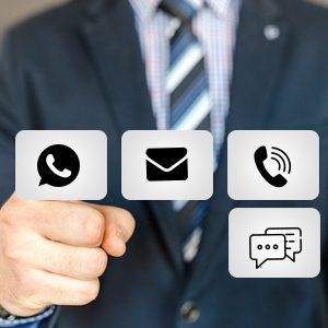 TAG Mobile customer care