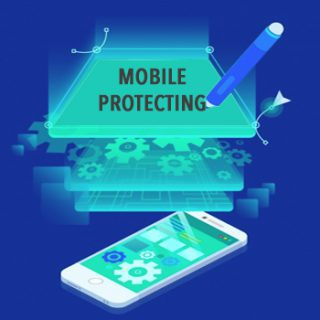 Mobile protecting