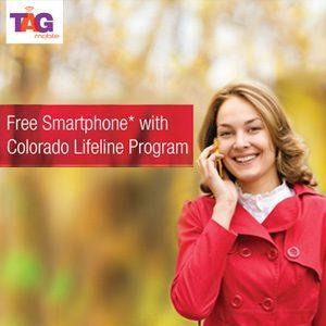 Colorado Lifeline Program