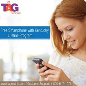 Kentucky Free Lifeline