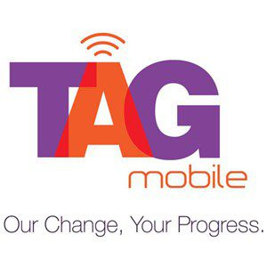 TAG Mobile Unveils Its New Vibrant and Dynamic Identity