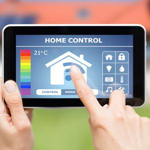 Take The Apps Route to Home Security!