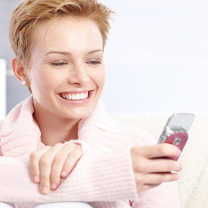 Texting: Phone Texting vs. Texting Apps