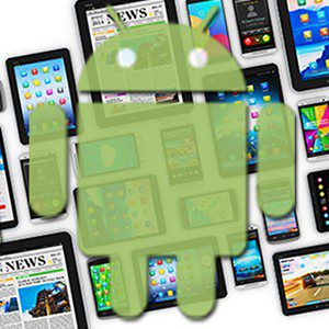 Why Android is the Most Widely Used Mobile OS Today