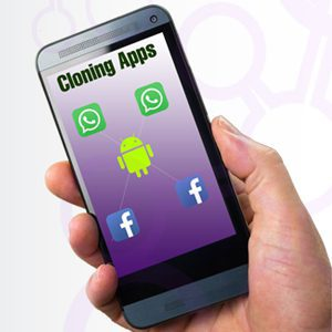 Cloning Apps