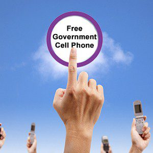Get A Free Government Cell Phone Now!