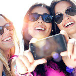 Fuelling the Selfie Craze!