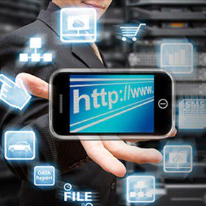 Importance of Mobile Internet Data