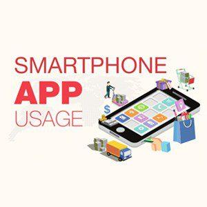 Smartphone App Usage