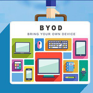 BYOD and The Future Of Mobility – Part 1