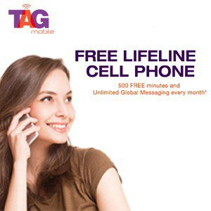How to Apply For a Free Government Lifeline Cell Phone
