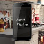 Four ways your smartphone can help you in the kitchen