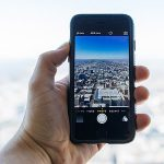 How photography with phone has evolved over the years