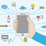 Five benefits of using mobile apps in education