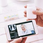 How Smartphone play a key role in Healthcare
