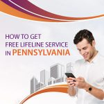 FREE LIFELINE PHONE SERVICE PROGRAM IN PENNSYLVANIA