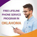 FREE LIFELINE PHONE SERVICE PROGRAM IN OKLAHOMA
