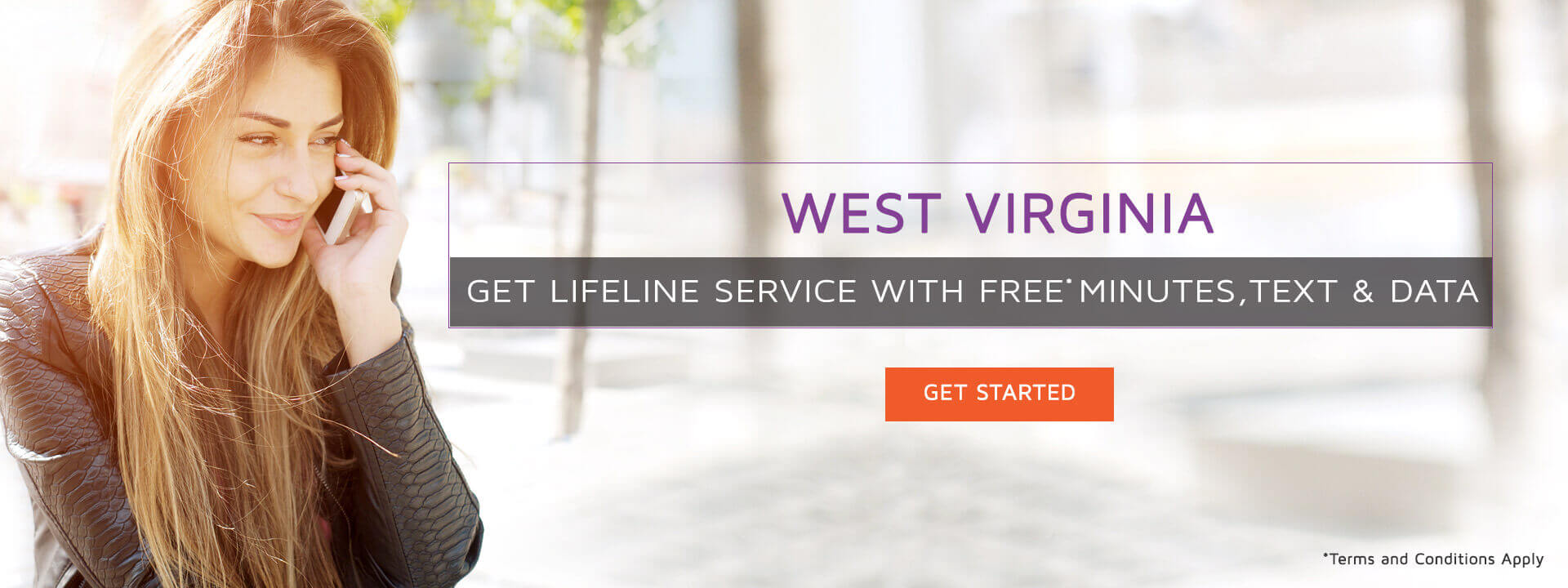 West Virginia Lifeline Service