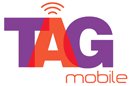 TAG Mobile logo