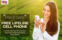 Free is Good - Free Lifeline Program