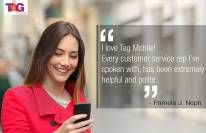 I Love TAG Mobile