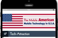 The Mobile American Mobile Technology in U.S.A